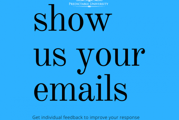 show us your emails