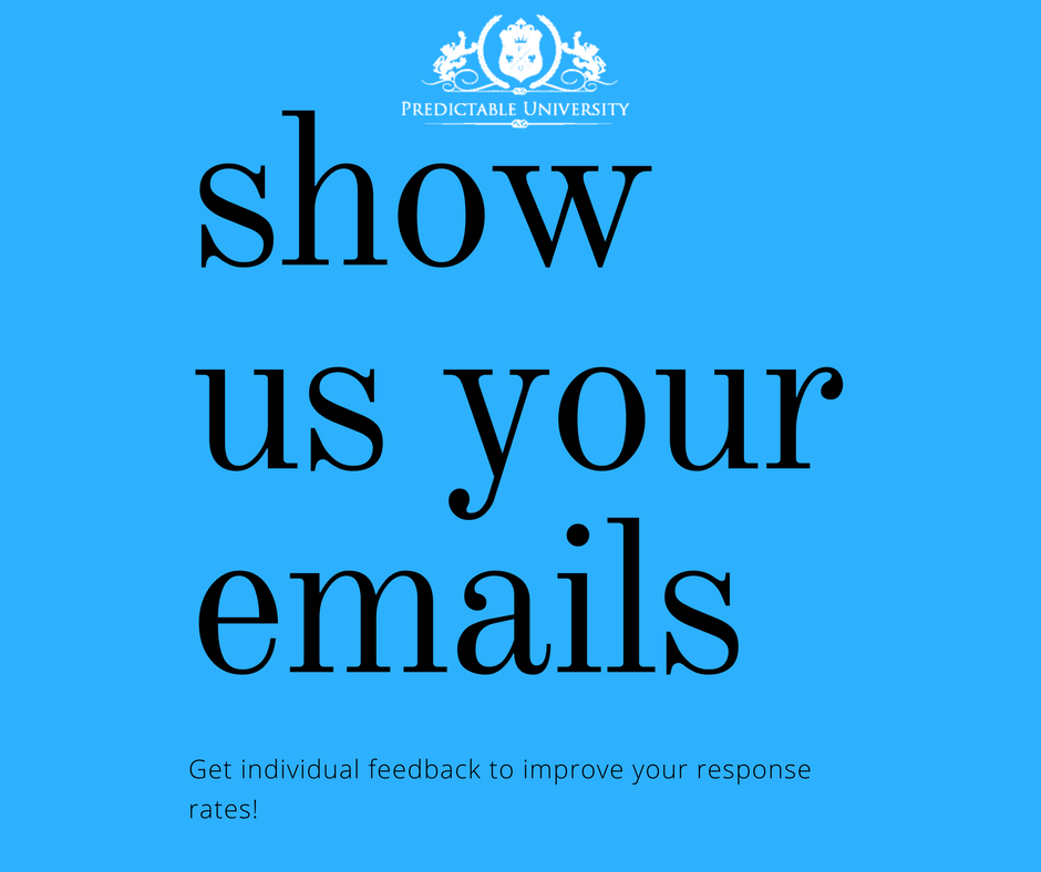 Show us your email templates!